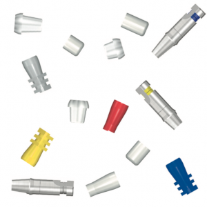 Rigid Abutments Einzel-Komponenten
