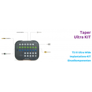 Taper Ultra KIT