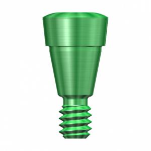 Cover Screw - Implantat Abdeckschraube Regular - lange Ausführung