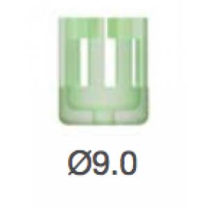 Bohrhülse D=9.0 für Parallel Guide KIT (2 Stück je Packung)