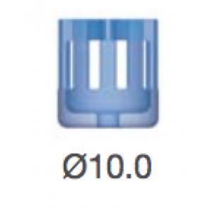 Bohrhülse D=10.0 für Parallel Guide KIT (2 Stück je Packung)
