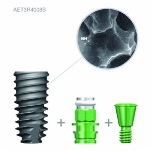 Implantat - ET III NH  Fixture Regular D4.0 x L8.5