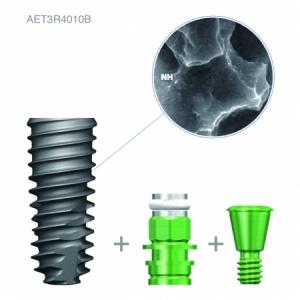 Implantat - ET III NH Fixture Regular D4.0 x L10