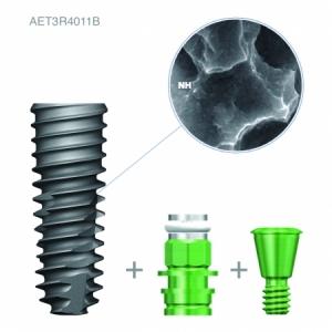Implantat - ET III NH Fixture Regular D4.0 x L11.5