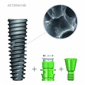 Implantat - ET III NH  Fixture Regular D4.0 x L13