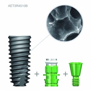 Implantat - ET III NH Fixture Regular D4.5 x L10