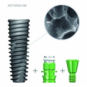Implantat - ET III NH  Fixture Regular D4.5 x L13