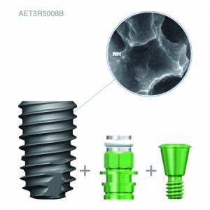 Implantat - ET III NH  Fixture Regular D5.0 x L8.5