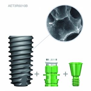 Implantat - ET III NH Fixture Regular D5.0 x L10