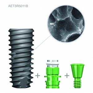 Implantat - ET III NH Fixture Regular D5.0 x L11.5