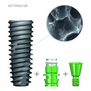 Implantat - ET III NH  Fixture Regular D5.0 x L13
