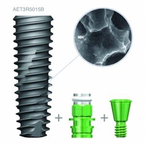 Implantat - ET III NH Fixture Regular D5.0 x L15