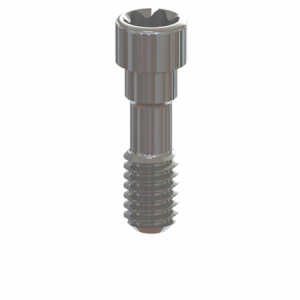 Dynamic Screw M1.7 L 7.1 mm Torque 20 Ncm