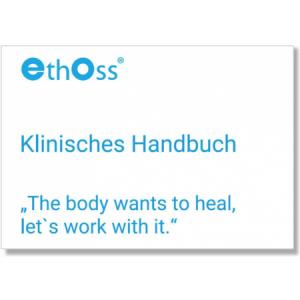EthOss® Bone Graft - Klinisches Handbuch