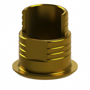 Ti-Base + Srew compatible with Nobel Branemark® 5/6 WP - Engaging (NR)