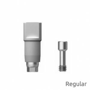 OSSTEM TS  REGULAR  Scanbody L=10 mm