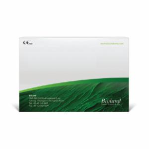 Kollagen Membrane Bioland - 15 x 20